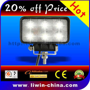 高品質18w10-30vled作業用照明