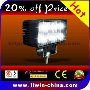 卸売18w10-30vled作業用照明