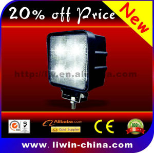 Alta qualidade 40w 10-30v diodo emissor de luz de trabalho