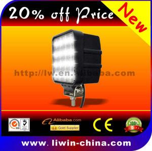 2013 high quality 48W 10-30v led work light