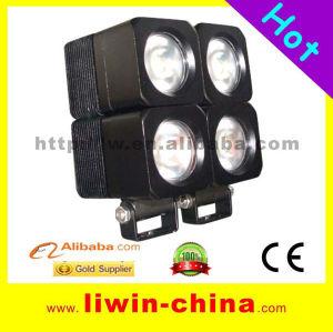 cree ip67 18w baratos diodo emissor de luz de trabalho com base magnética