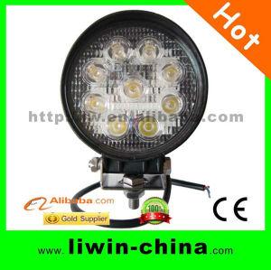 Lw-0627 preço de fábrica de luz de trabalho levou 27w