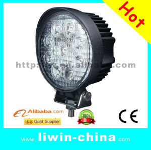 高強度lw-ledledワークライト作業灯- led作業灯27W