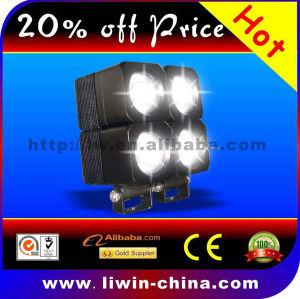 Ledワークライトオート/10wip6712v/24vオートクリー族led作業用照明