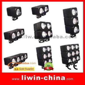 10w円形led作業ライト自動led作業灯