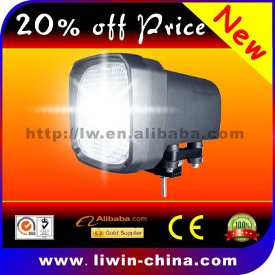 2013 hotest 9-32V 35w/55w 24v hid work light