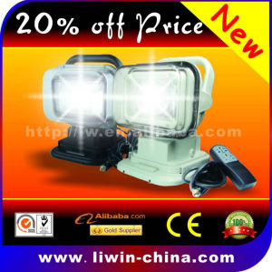 2013 hottest 75w hid driving lights 4x4 HDL-2009