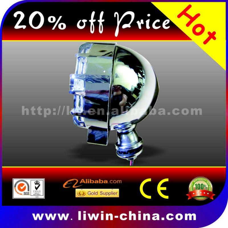 hot selling 12V 24V hid blue point work light 35w 55w