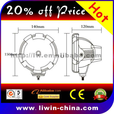 hot selling 12V 24V hid driving lights 55w hid driving light