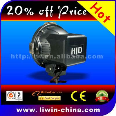 hot selling 12V 24V hid work light