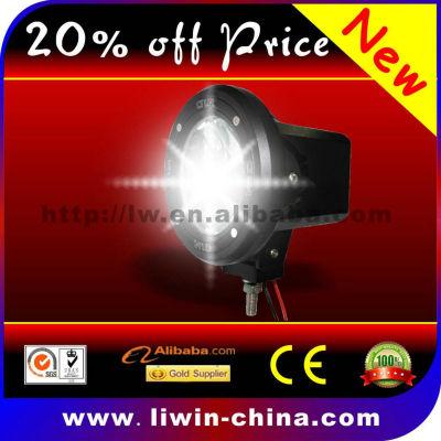 hot selling 12V 24V 35w 55w hid xenon work light LW3401