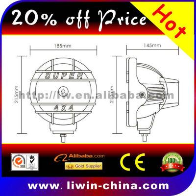 50% discount 12V/24V/9-36V 35w 55w light up usb flash drive