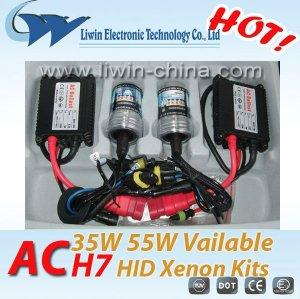 all models available 24v 35w h7 hid xenon conversion kits