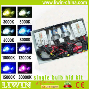 75w 100w slim ballast HID kit .High quality and competitive price !
