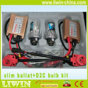 slim ballast hid kit h1 h3 h4 h6 h7 6000k 35w 12v