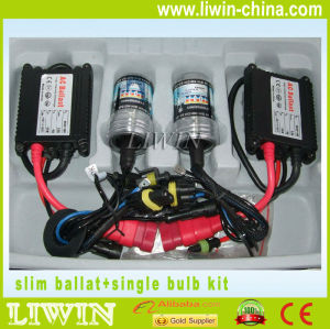 35W wide voltage slim ballast hid kit