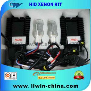wholesale alibaba100 watt hid xenon kit