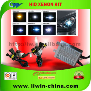 2013 hotest 50% off discount car HID Kits 12v 24v 35w 55w