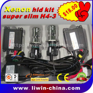 2013 hotest 50% off kit xenon hid h7 55w 8000k 24v 12v 35w 55w