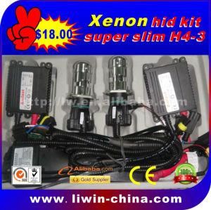 2013 hotest 50% car hid xenon kit 24v 12v 35w 55w