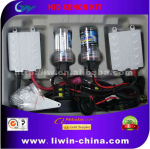 2013 hotest 50% off discount xenon hid kit philips 6000k h1 9006