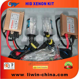 12V 35W factory sale 9004 bi-xenon hid lamp