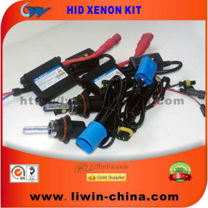2013 hotest h7 hid kit xenon 6000k