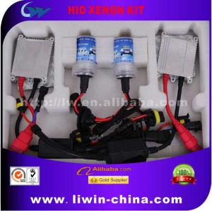 LIWIN factory direct sale auto xenon hid kit DC AC kit