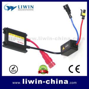 LIWIN high quality slim ballast hid xenon kit 35w/55w AC/DC