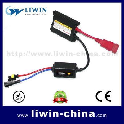 LIWIN high quality hid xenon bulb ballast AC/DC