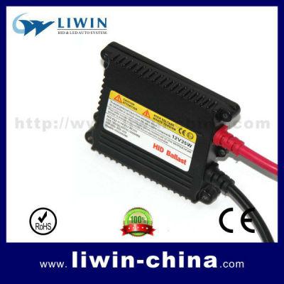 LIWIN high quality slim hid xenon ballast AC/DC