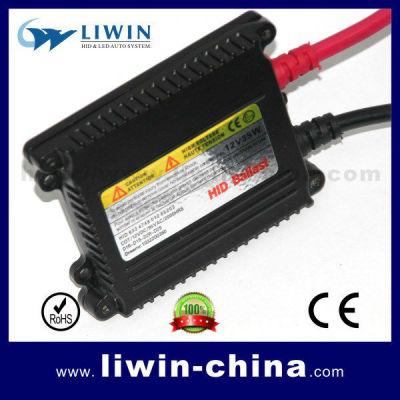 LIWIN high quality 12v 55w hid xenon ballast 55w AC/DC