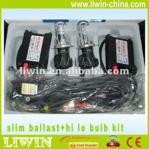 DC 12V 55w h4 high low hid bulb hid xenon kit
