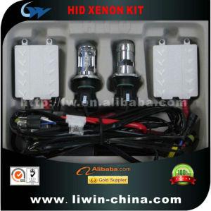 2013 hotest 50% off discount h4 hi lo hid xenon bulb H4-3 Hi/lo