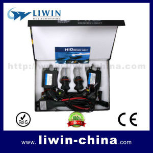 liwin china auto part professional after-sale policy xenon hid kit h7