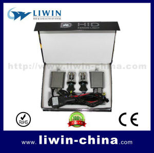 LW factory directly slim canbus hid conversion kit