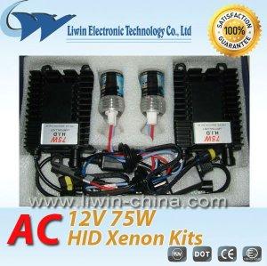 hid xenon 75w kit