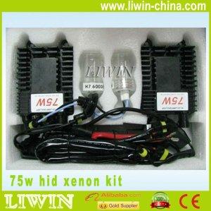 2012 factory 75w hid kit