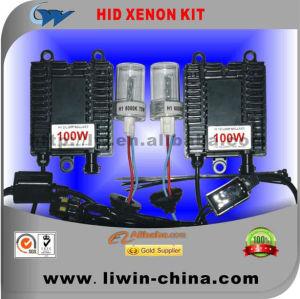 factory sale hid xenon light 100w 12V
