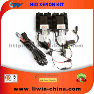 factory sale 75w hid lamp 12V