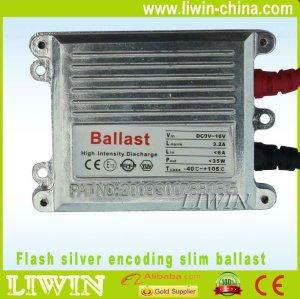 flash prata codificação reator slim