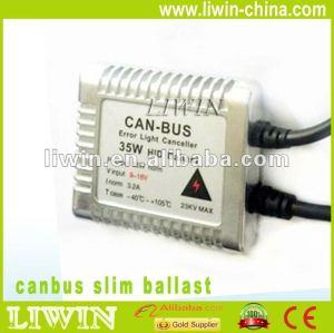 ac 12v 35w escondeu o reator eletrônico hid reator canbus