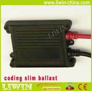 alta qualidade balastros digitais 35w