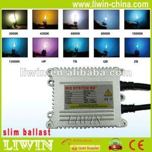 新製品2012はキセノンの電球のためのバラストを隠した