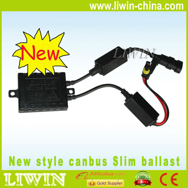 electronic T8 ballast power factor canbus slim ballast