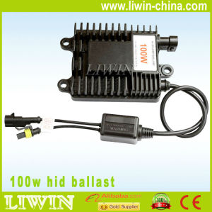 2012 new promotion hid slim ballast 100w