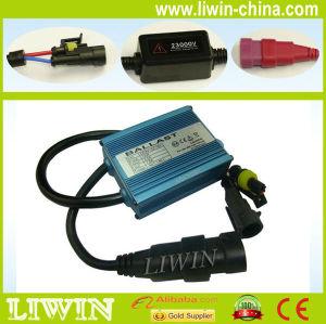 Feito- na china mini-12v 35w g4 balllast
