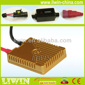2013 best selling hid ballast round