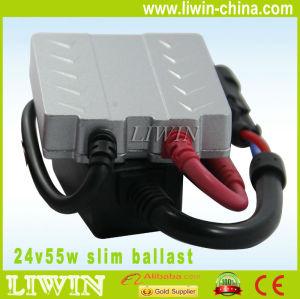 2013 new promotion slim ballast motorcycle hid kits