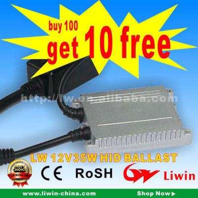 LIWIN 40% discount Car Ballast 12v 35w